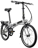 Dahon Folding Bikes 2019 MARINER, 20 In. Wheel Size