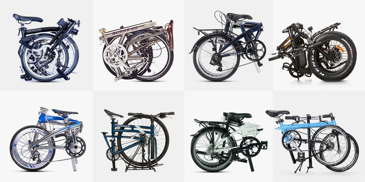 best folding bike to buy 2019